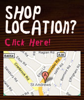 Shop Location