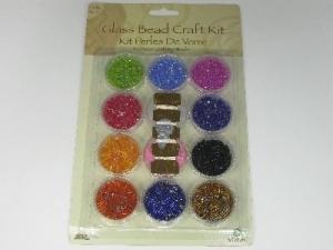 bugle bead kit