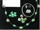Floating necklace kit