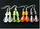 Drop earring kit