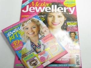 make jewellery magazine