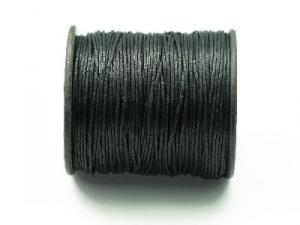 1mm cotton thong 100m reel