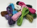 1mm cotton thong 10m bundle
