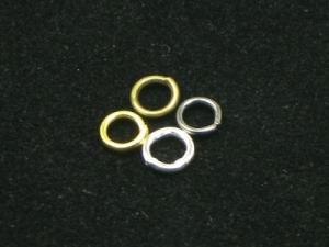 4mm Jump ring