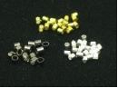 Tube Crimp Beads