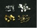 Round Crimp Beads