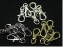 Small keyring swivle clip multi bag