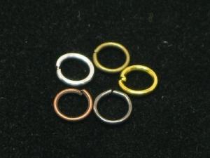 5mm jump rings