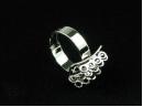 14 loop ring base