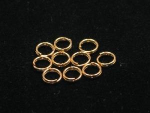 5mm split ring