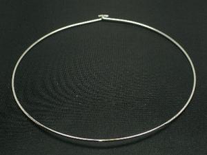 necklace choker hook