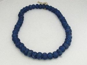 Cobalt Blue Large Bodom