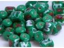 green barrel