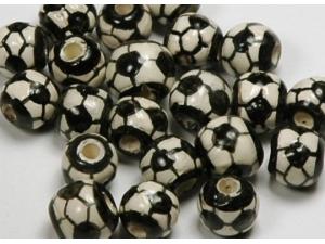 ceramic footballs