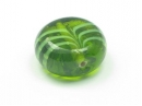 green stripe coin