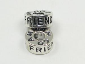 friend/amigo bead