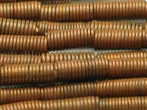 copper spring