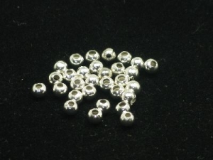 3mm spacer beads