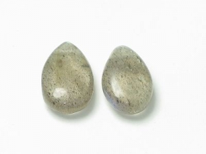 Labradorite drop
