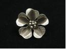 Petunia pendant