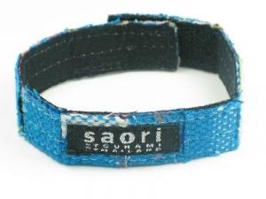 26 blue 22.5 x 2cm