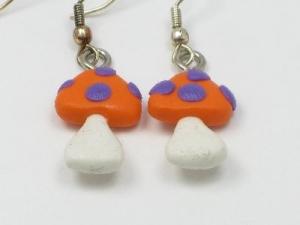 orange/purple dots