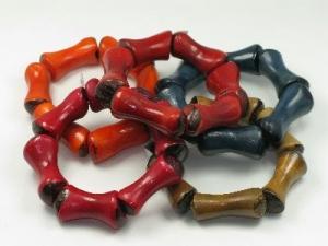 tagua bone bracelet