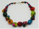 Tagua Treat necklace