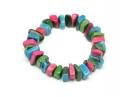tagua nugget bracelet
