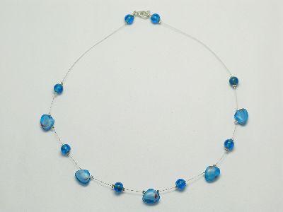 Bead jewellery making beginners class photo 2