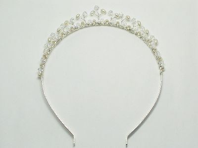 jewellery making courses bristol - tiara class - photo 3